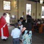 Murillo Family Pilgrim Bessel