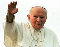 Pope JP II (2)